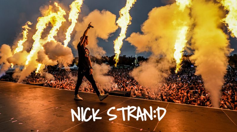 "Nick Strand, Hoaprox si Mio lanseaza single-ul ""With You"""