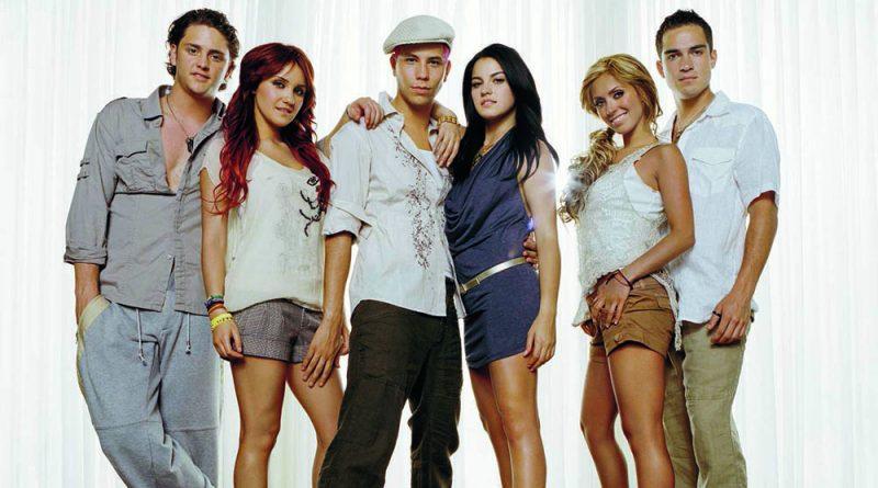 """RBD lanseaza un single mult asteptat de intreg mapamondul, """"Siempre He Estado Aqui"""""""