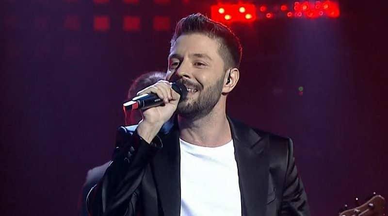 """Bogdan Ioan lansează single-ul """"Îmi pare rău"""""""