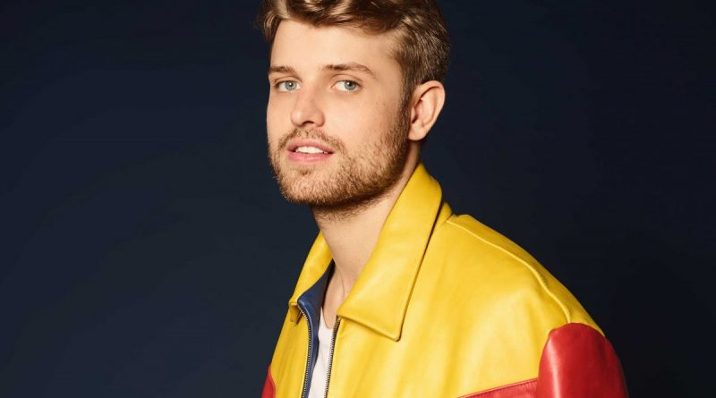 "Sandro Cavazza şi Georgia Ku lansează single-ul ""Love To Lose"""