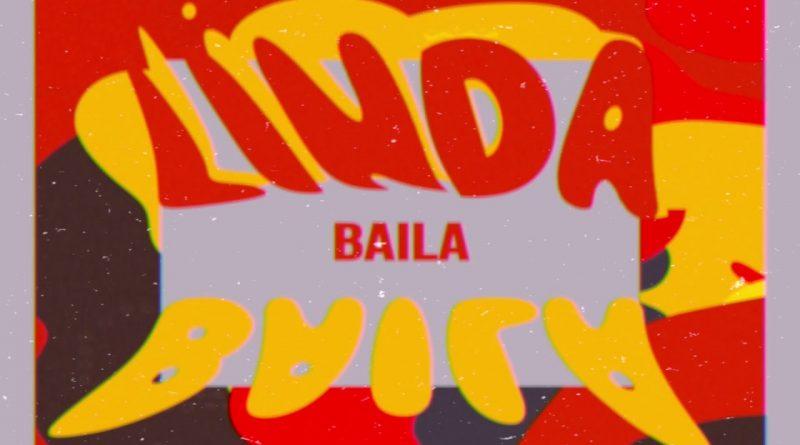 Linda lansează Baila, o piesă plină de senzualitate și ritm