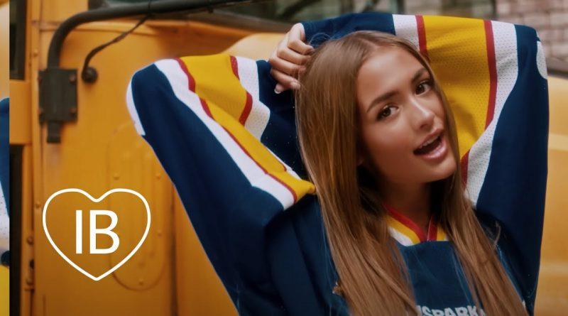 Iuliana Beregoi lansează cel de-al doilea single