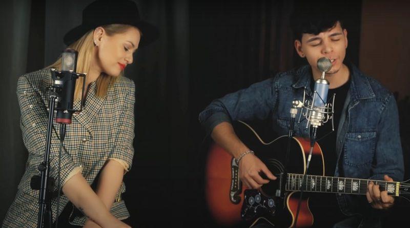 Emilian și Feli au lansat prima lor colaborare