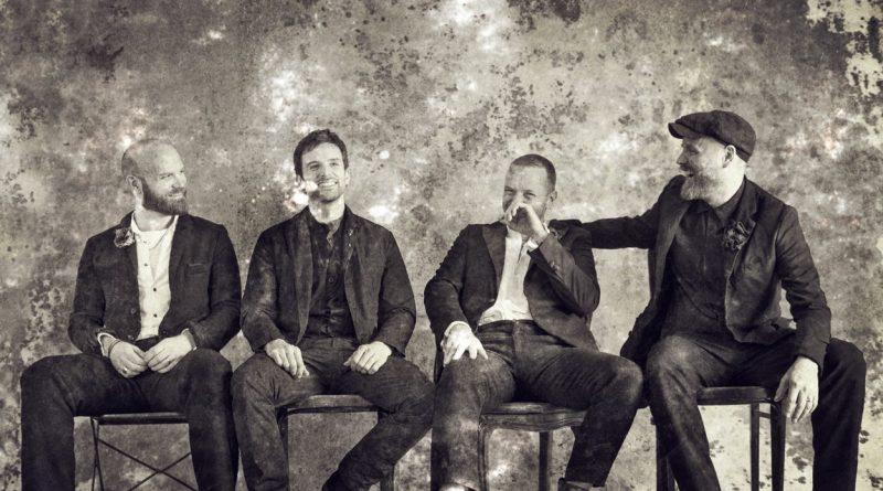 Lansare spectaculoasă de la Coldplay: trupa britanică a făcut premiera noului single din spațiu