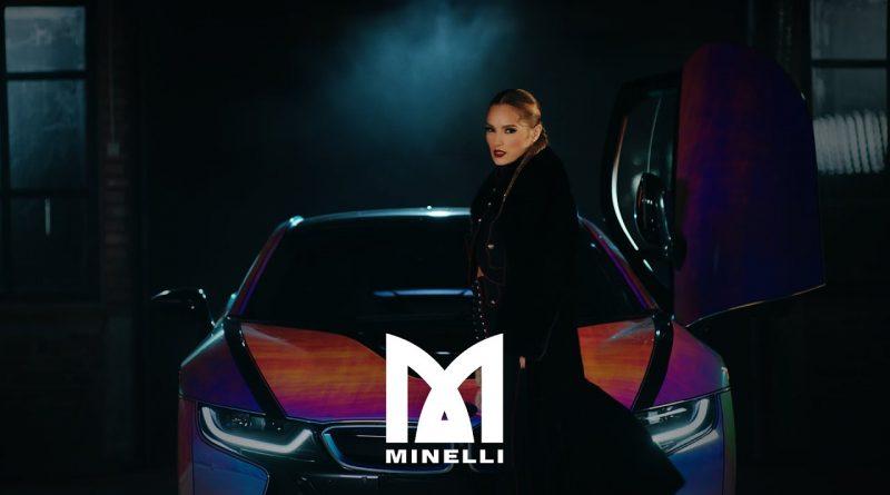 Minelli, împreună cu DJ-ii ruși Filatov & Karas, lansează remixul piesei Rampampam