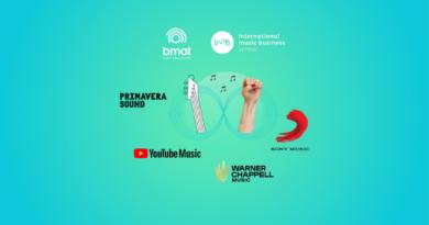 BMAT oferă 30 de burse pentru formarea viitorilor lideri ai inovației din industria muzicală